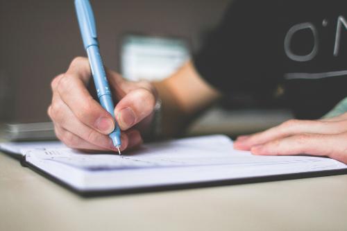 本当に読みやすい文章を書くにはコツがあった!文章作成4つのコツをご紹介!