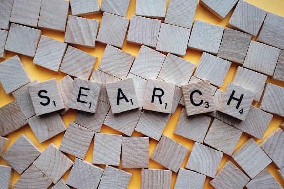 アクセス数アップの秘訣!?検索ユーザーとキーワードへの意識