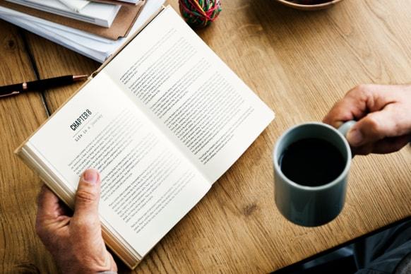 記事構成は美しく、見やすく、読者のために